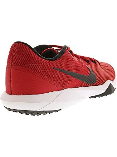 Gym Uomo Fitness black Da Scarpe Tr Nike Retaliation Red qYwgC14