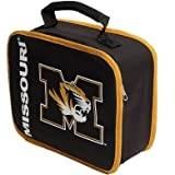 The Northwest Company NCAA Mizzou Tigers Sacked Insulated Lunch Cooler Bag