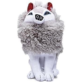 Amazon.com: Wildlife Artists Fennec Fox Plush Toy: Toys ...
