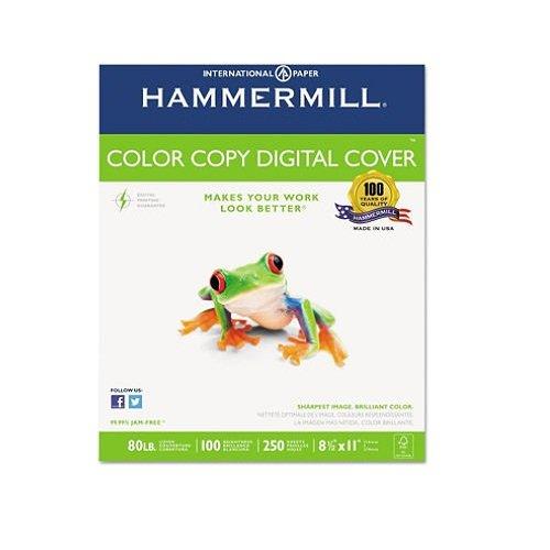 HAM120023 - Copier Digital Cover Stock
