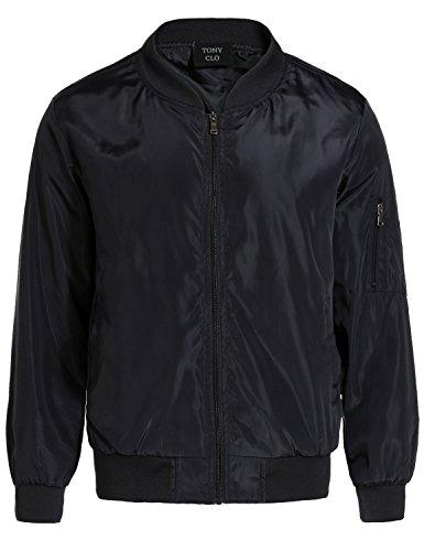 Hemp Mens Jacket - 6