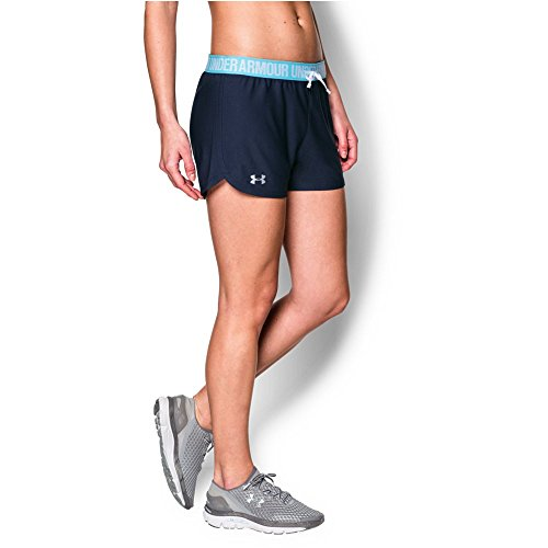 Under Armour UA Play Up Short- 3 for $40 XL Midnight Navy