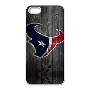 houston texans Phone Case for iPhone 5S Case