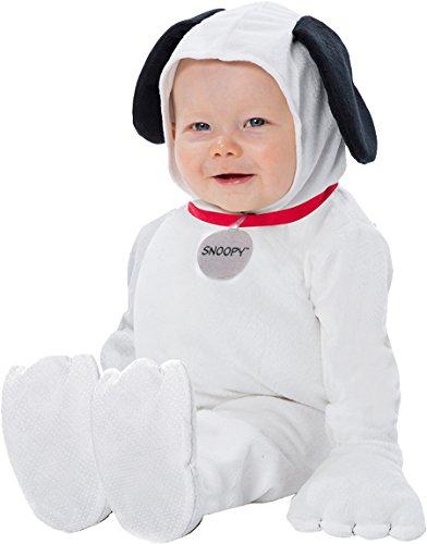 Palamon Snoopy Infant Costume 12-18