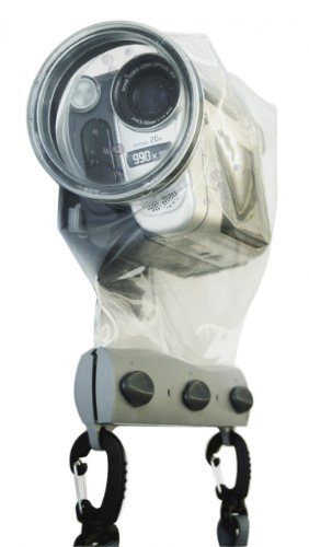Aquapac Underwater HD Camcorder Waterproof Case with Hard Lens - Aquapac Camcorder Case