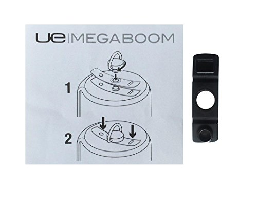Price comparison product image Waterproof Rubber Plug Cover For Logitech UE Megaboom