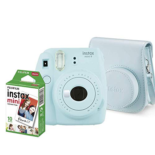 Câmera instantânea Fujifilm Instax Bolsa