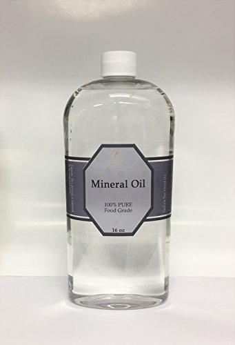 We Analyzed 6,981 Reviews To Find THE BEST Pure Mineral Oil