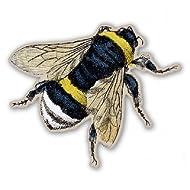 SELECT SIZE Cute Bumble Bee Car Laptop Phone Vinyl Sticker