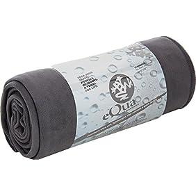 Manduka Unisex eQua? Mat Towel
