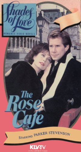 Shades of Love - Rose Cafe [VHS] ()