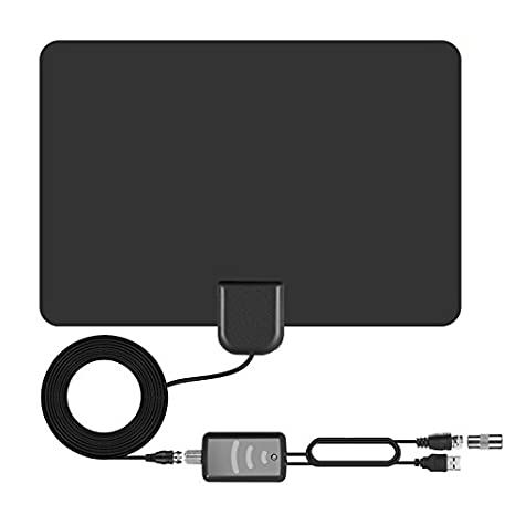 Review SODIAL HDTV 1080P Antenna