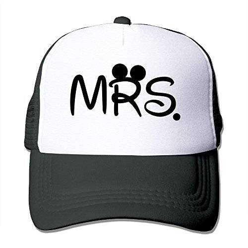 MVIKI Unisex MRS Right B-boy Caps Hats