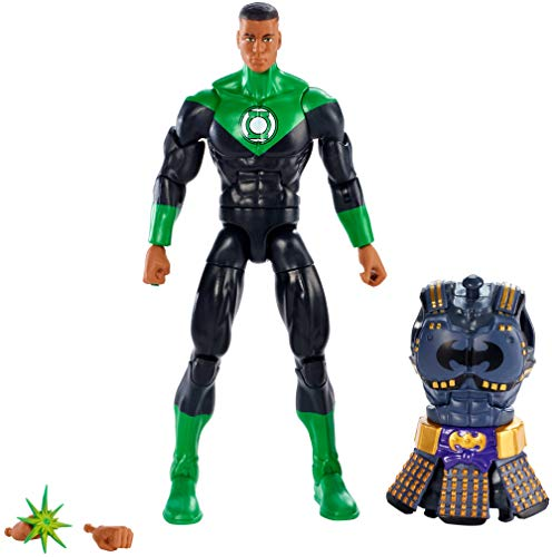 10 Best Green Lantern Action Figures