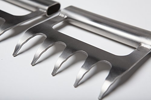 TIGER CLAWS TM (Steel Meat Claws compare prices)