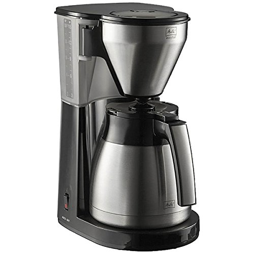 Melitta Manual (Melitta coffee maker