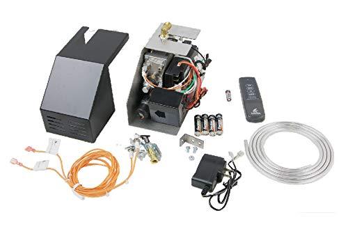 Rasmussen Electronic Spark to Pilot Valve Kit, Natural Gas - (EIS-RL150-N)
