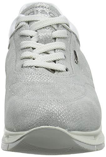 3158044 31580 Argent Igi Co Femme Dlsgt argent Sneaker Tex Gore FI4wUzxgq