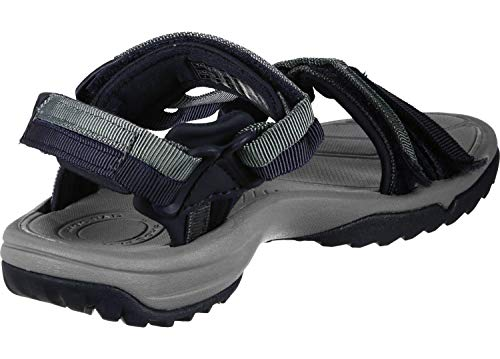 Terra Blue Teva Sandals Lite Walking Women's Fi Ss18 Aw0dxF0Bq