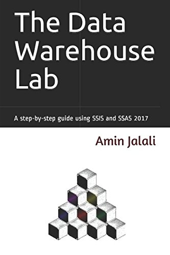 The Data Warehouse Lab: A step-by-step guide using SSIS and SSAS (Analysis Services Step)