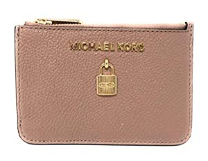 3738732c8213 ... Michael Kors Adele Small Top Zip Coin Pouch ID Card Case. upc  192877008040 product image1