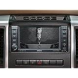 Dodge Ram Pickup Rear View Camera