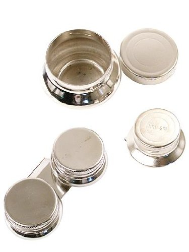 Martin/F. Weber Museum Palette Cups single 1 oz.