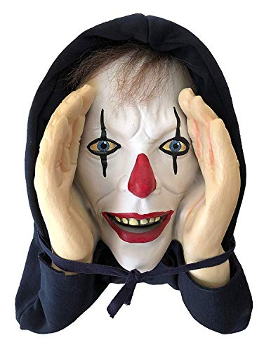 Scary Halloween Props - New Scary Peeper