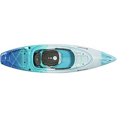 9330017105 Perception Kayak Sound 9.5 Bs Sea Spray from Confluence Kayaks