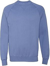 Adult Nano Pullover Crew Sweatshirt