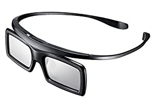 upc 036725236493 product image for Samsung SSG-3050GB 3D Active Glasses - Black | barcodespider.com