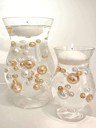 home, kitchen, home décor,  vase fillers 12 on sale 2 Unique Transparent Water Gels Packets for 'The deals
