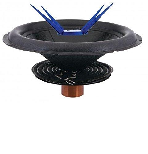 (Power Acoustik MOFO-102XRC 10 Inch re-Cone Kit 2 Ohm)