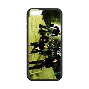 iPhone 6 4.7 Inch Cell Phone Case Covers Black Heaven Shall Burn Phone Case Cover Back Unique XPDSUNTR19090