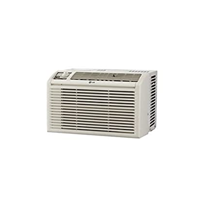 LG – mejor interior/casa 5.000 BTU Energy Star ventana aire acondicionado unidad (reformado