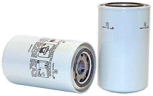 WIX Filters - 57412 Heavy Duty Spin-On Hydraulic Filter, Pack of 1 by Wix (Image #1)