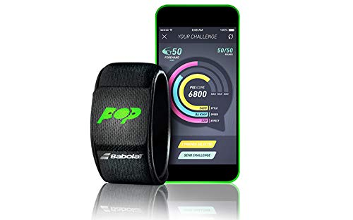 Babolat POP Tennis Sensor for sale  Delivered anywhere in USA
