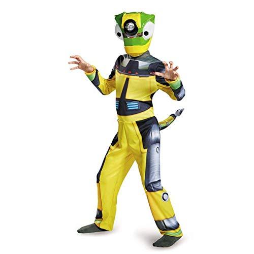 Dinotrux Revvit Classic Costume Child X-Small 3-4T -