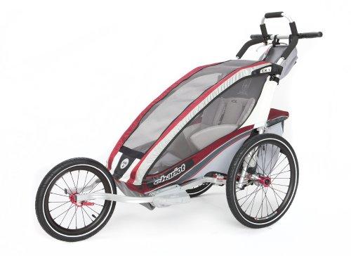 Chariot Bike Stroller - 3