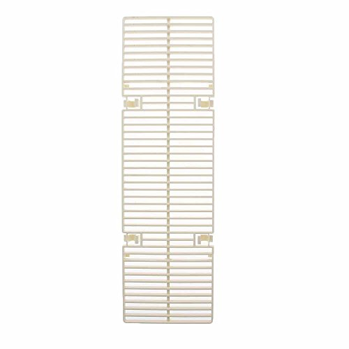 Penguin Duo (Dometic 3313107026 OEM RV Penguin Duo-Therm Air Conditioning Grille Assembly)