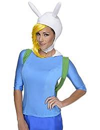 Rubies Costume 36382 Adventure Time Fionna Headpiece