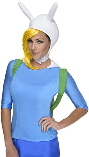 Adventure Time Child's Fionna (Finn Adventure Time Halloween Costume)
