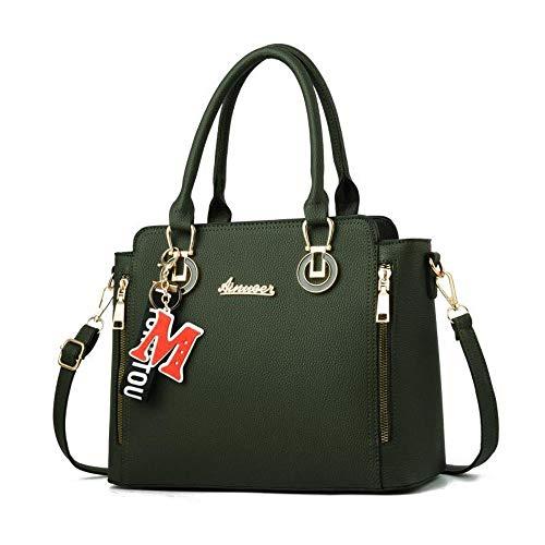 Mode 6330 CM ANLEI Mlle 13 Messenger Bag Main Sac Sac à 6 24 à PU 06 XZ 30 Couleurs bandoulière wXIr0I4Uq