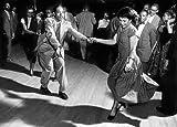Avanti Historic America Blank Notecards, Swing Dancing in Harlem, 10-Count