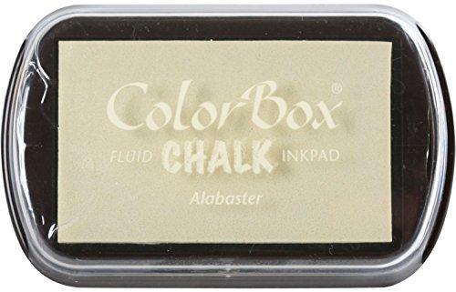(ColorBox Full Size Chalk Pastels, Alabaster)