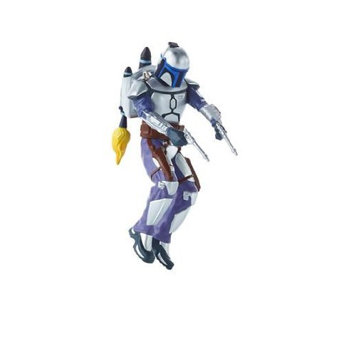Jango Fett - Star Wars: Attack of the Clones 2013 Hallmark Ornament