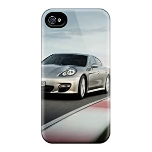Iphone Cover Case - 3d Cars Protective Case Compatibel With Iphone 4/4s