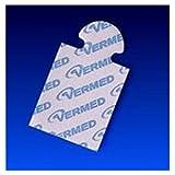 WP000-PT A10022 A10022 Electrode EKG/ECG Silverest Ag/ AgCl/ Gel Rect 100/Pk Vermont Medical Inc