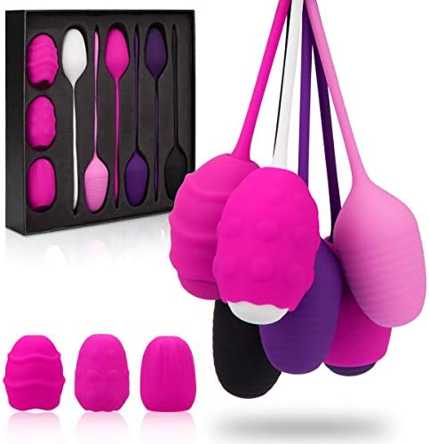 Kegel Exercise Products – Ben Wa Balls...
