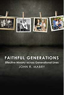 Discovering discipleship dynamics of christian education kindle faithful generations effective ministry across generational lines fandeluxe Image collections